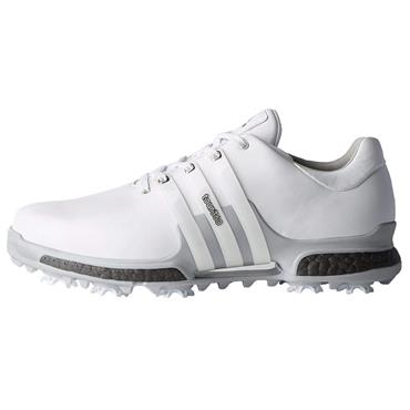 adidas Gents Tour 360 2.0 WD Shoes White