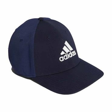 adidas Gents Golf Tour Cap Navy - White