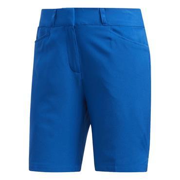 "adidas Ladies 7"" Shorts Glory Blue"