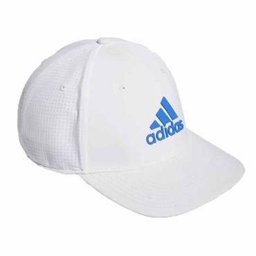 adidas Gents Golf Tour Cap White - Blue