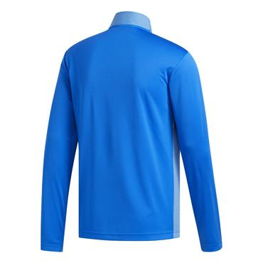 adidas Gents Lightweight Layering Top Glory Blue