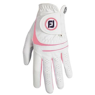 FootJoy Ladies Weathersof Gloves Right Hand Assorted