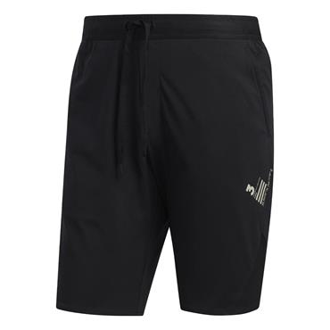 adidas Gents Adicross Warp Knit Shorts Black