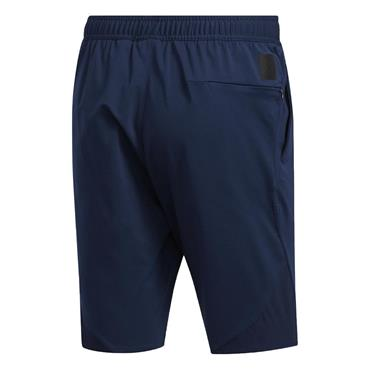 adidas Gents Adicross Warp Knit Shorts Collegiate Navy