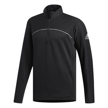 adidas Gents Go-To-Adapt Sweatshirt Black