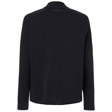 Oakley Gents Range 2.0 Pullover Blackout 02E