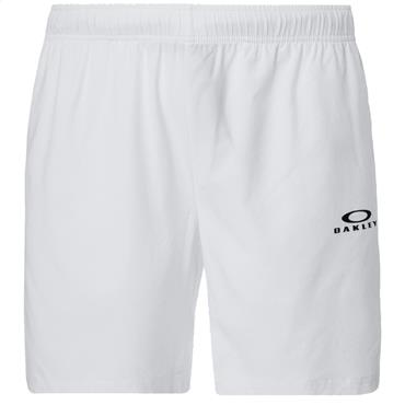 Oakley Gents Training Shorts White