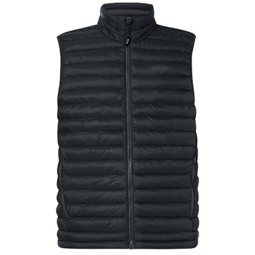 Oakley Gents Meridian Insulated Vest Blackout