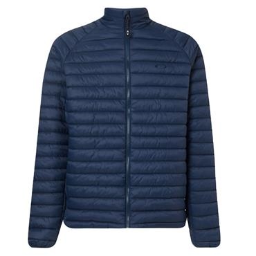Oakley Gents Insulated Puffer Jacket Universal Blue