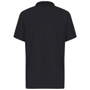Oakley Gents Relax Polo Shirt Blackout