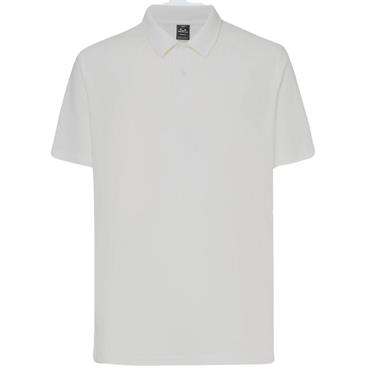 Oakley Gents Relax Polo Shirt Off White