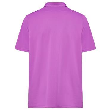 Oakley Gents Icon TN Protect Polo Ultra Purple