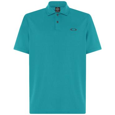 Oakley Gents Icon TN Protect Polo Shirt Bayberry