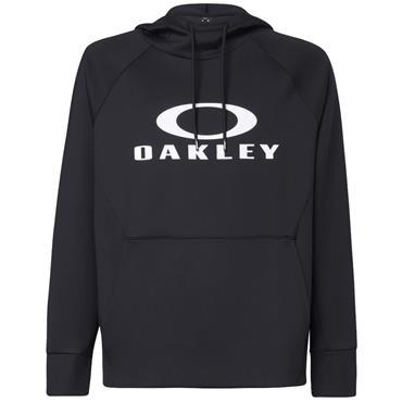 Oakley Gents Sierra DWR Fleece Hoody Blackout