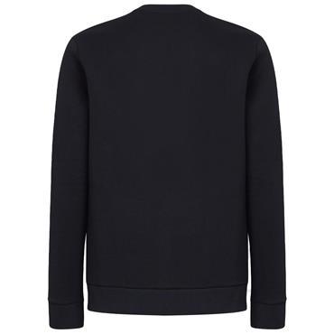 Oakley Gents Relax Crew Sweatshirt Blackout