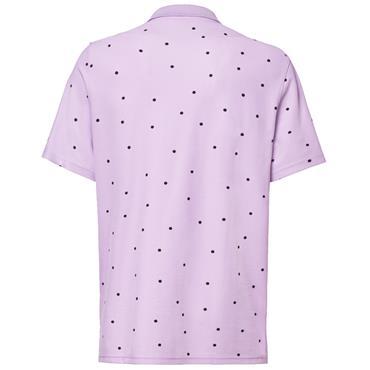 Oakley Gents Hexad Polo Dusty Lavender