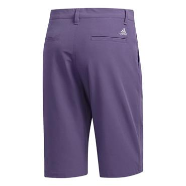 adidas Gents Ultimate365 Shorts Tech Purple