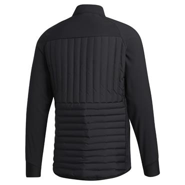 adidas Gents Frostguard Insulated Jacket Black