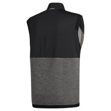 adidas Gents Cold.Rdy Vest Grey 3 Melange