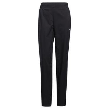 adidas Ladies Provisional Rain Pants  Black
