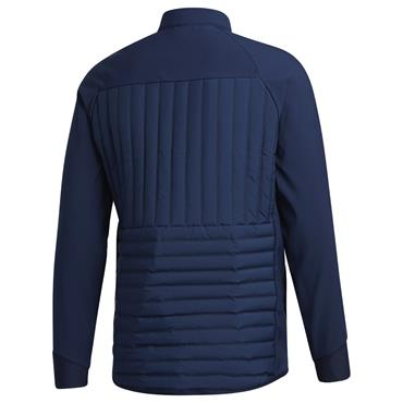 adidas Gents Frostguard Insulated Jacket Collegiate Navy