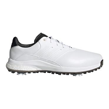 adidas Gents Performance Classic Recycled Polyester Shoes Cloud White - Gold Metallic - Core Black