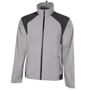 Galvin Green Gents Action GORE-TEX Jacket Sharkskin - Black