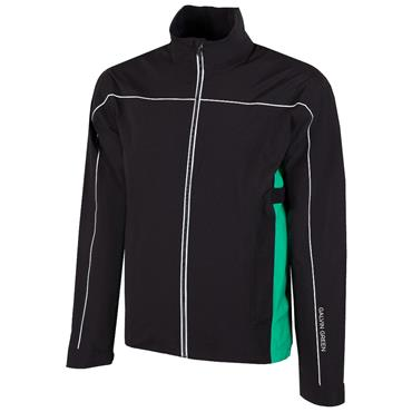 Galvin Green Gents Ace GORE-TEX Jacket Black - Green - White