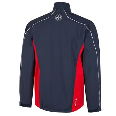 Galvin Green Gents Ace GORE-TEX Jacket Navy - White - Red