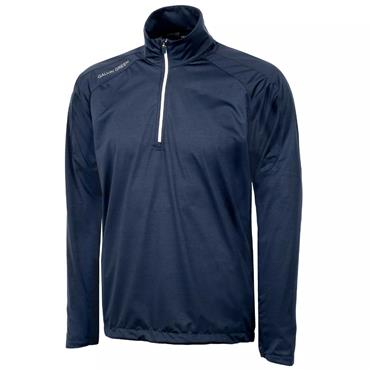 Galvin Green Gents Lex ½ Zip Interface Jacket Navy