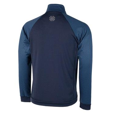Galvin Green Gents Dominic Insula Jacket Navy - Ensign Blue