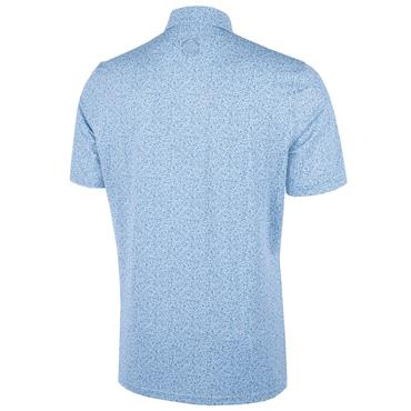 Galvin Green Gents Marco Ventil8+ Polo Shirt Bluebell