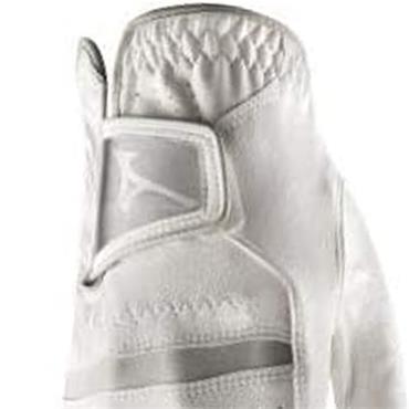 Mizuno Ladies Comp Glove Right Hand White
