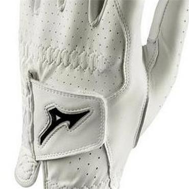 Mizuno Gents Tour Glove Left Hand White