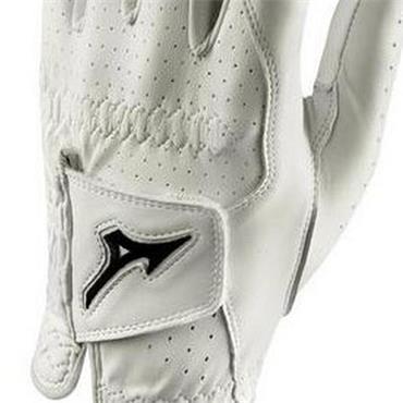 Mizuno Gents Tour Glove Right Hand White
