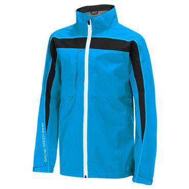 Galvin Green Reed Junior Waterproof GORE-TEX Jacket Sky - Black