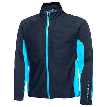 Galvin Green Gents Al C-Knit Waterproof GORE-TEX Jacket Navy - River Blue
