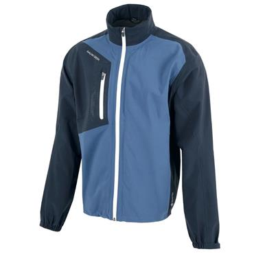 Galvin Green Gents Andres GORE-TEX Paclite® Jacket Navy - Blue - White
