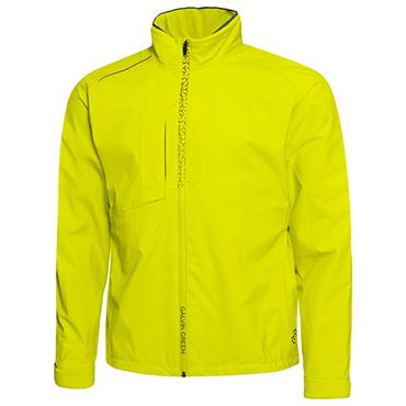 Galvin Green Gents Alfred Waterproof GORE-TEX Jacket Lemonade - Beluga