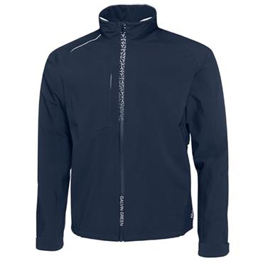 Galvin Green Gents Alfred Waterproof GORE-TEX Jacket Navy - White