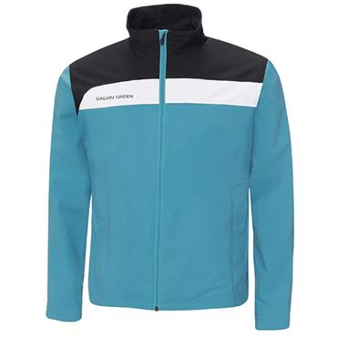 Galvin Green Gents Austin Waterproof GORE-TEX Jacket Lagoon Blue