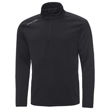 Galvin Green Gents Drake Pullover Black