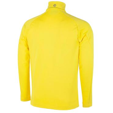 Galvin Green Gents Drake Pullover Yellow