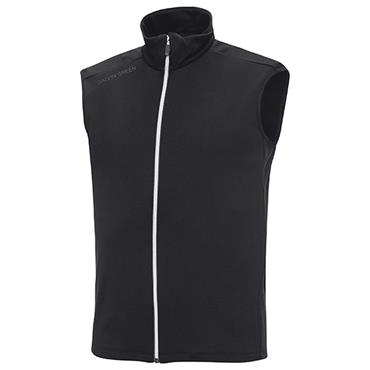 Galvin Green Gents Devin Body Warmer Black