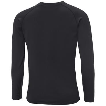 Galvin Green Gents Elmo Thermal Baselayer Black - Red