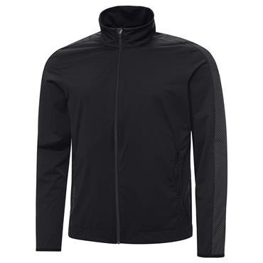 Galvin Green Gents Laurent Interface Jacket Black