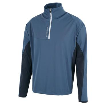 Galvin Green Gents Lincoln 1/2 Zip Jacket Ensign Blue