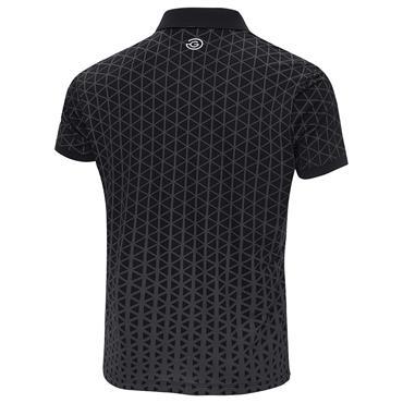 Galvin Green Gents Matt Ventil8 Plus Polo Shirt Carbon - Grey