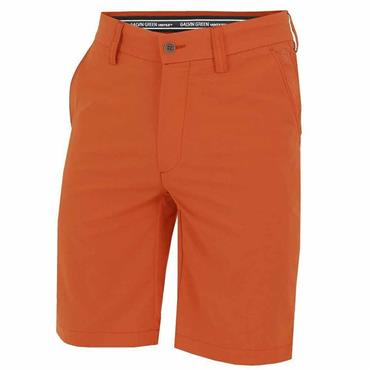 Galvin Green Gents Paolo V8 Shorts Rusty Orange