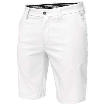 Galvin Green Gents Paolo V8 Shorts White
